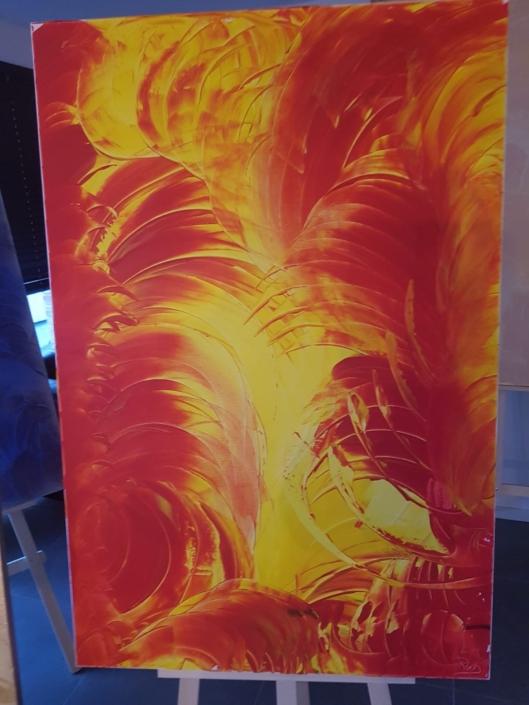 Schilderij Rob van Daal 40